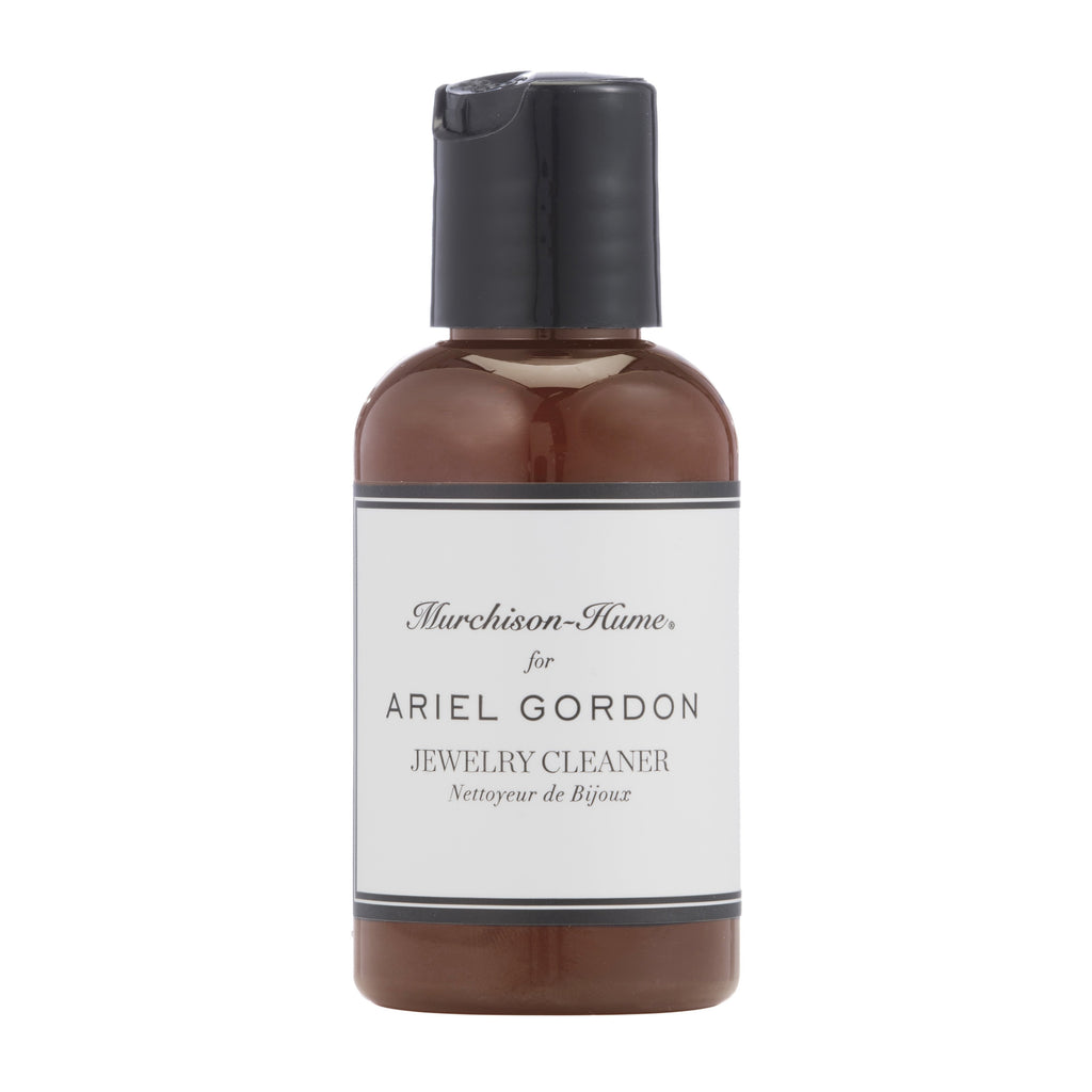 AGJ X Murchison Hume Jewelry Cleaner -- Ariel Gordon Jewelry
