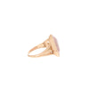 Conch Shell Cameo Ring -- Ariel Gordon Jewelry