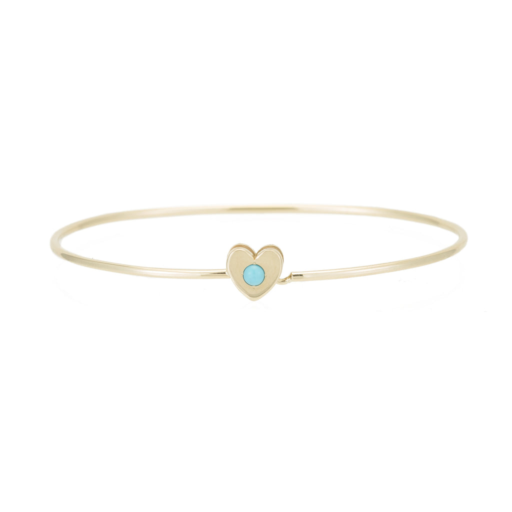 Heart Catch Cuff