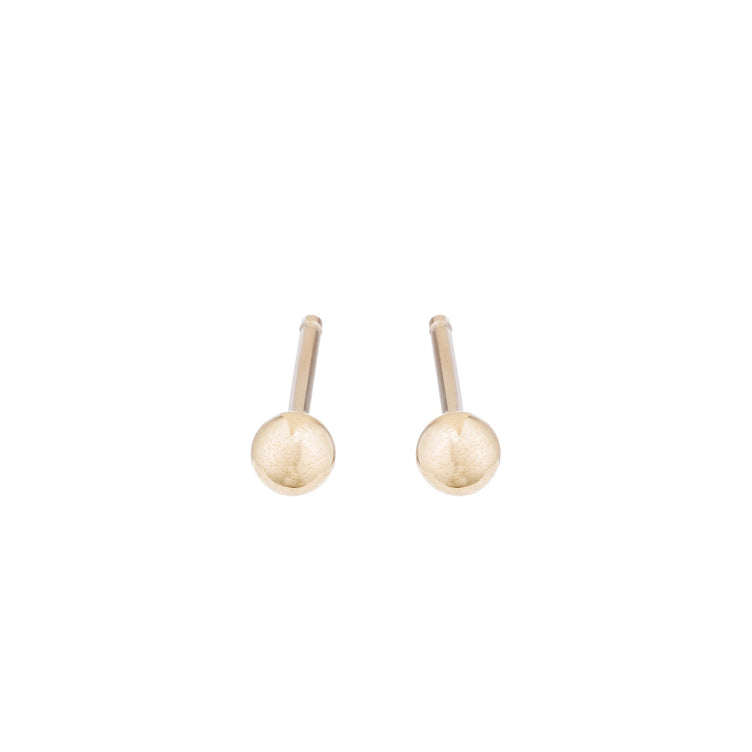 Mini Gold Dust Studs