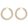 Helium Hoops -- Ariel Gordon Jewelry