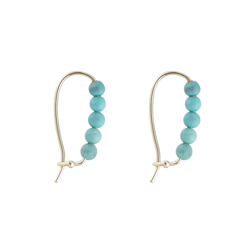 Stickpin Studs -- Ariel Gordon Jewelry