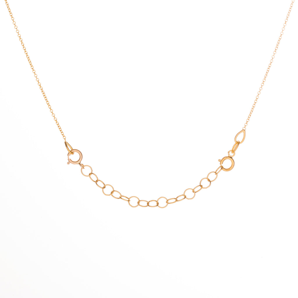 Chain Extender -- Ariel Gordon Jewelry
