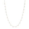 Champagne Necklace -- Ariel Gordon Jewelry