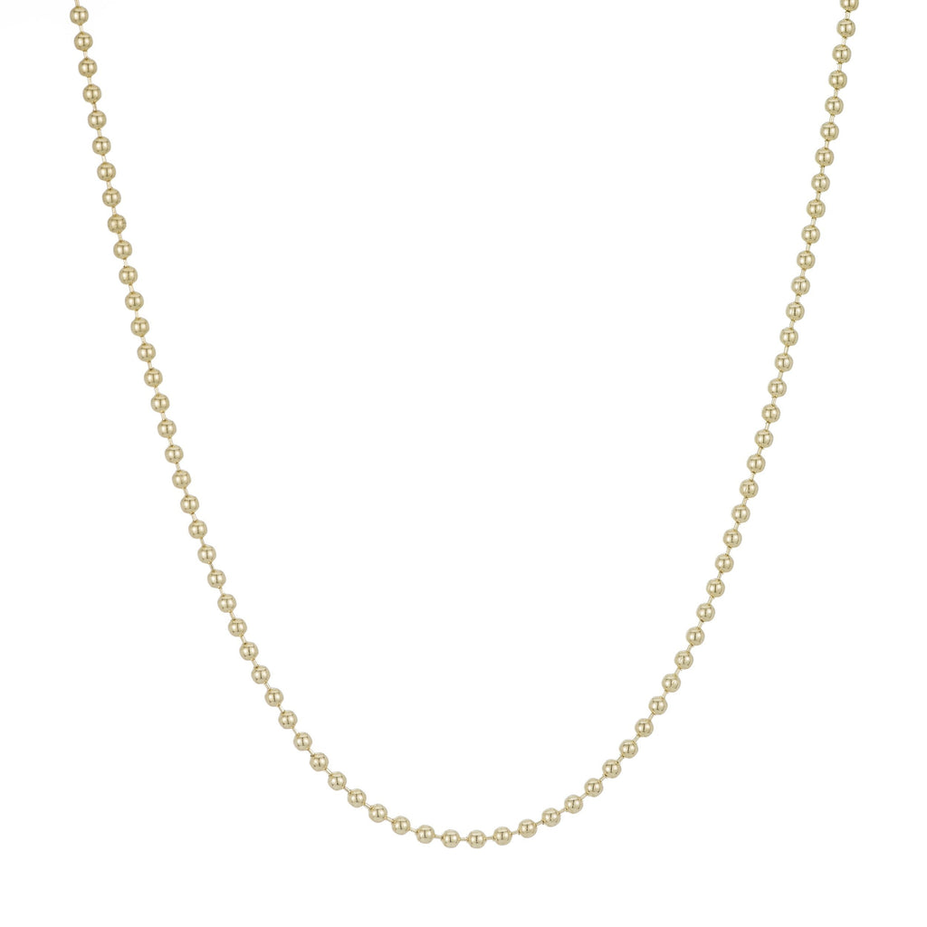 Spot Chain Necklace