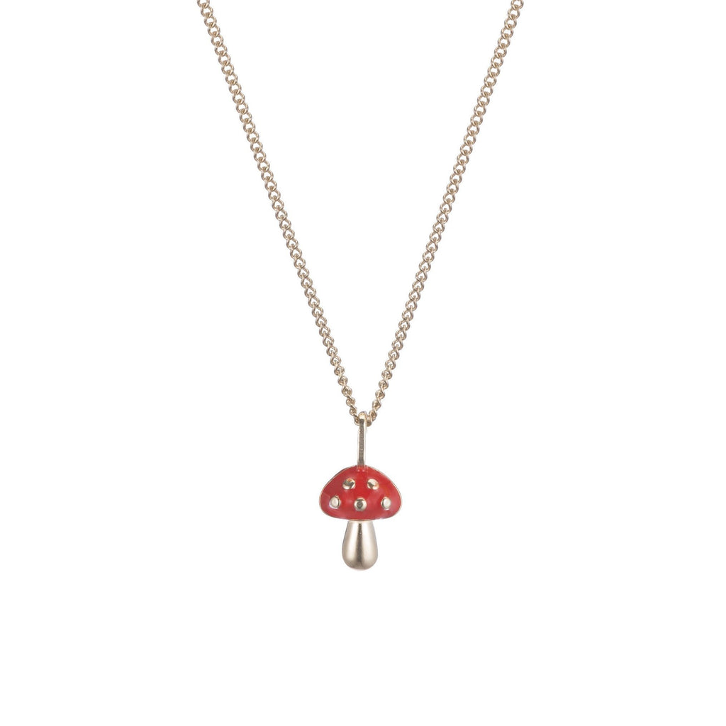 Frutta Necklace -- Ariel Gordon Jewelry