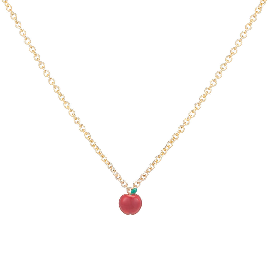 Mini Frutta Necklace -- Ariel Gordon Jewelry