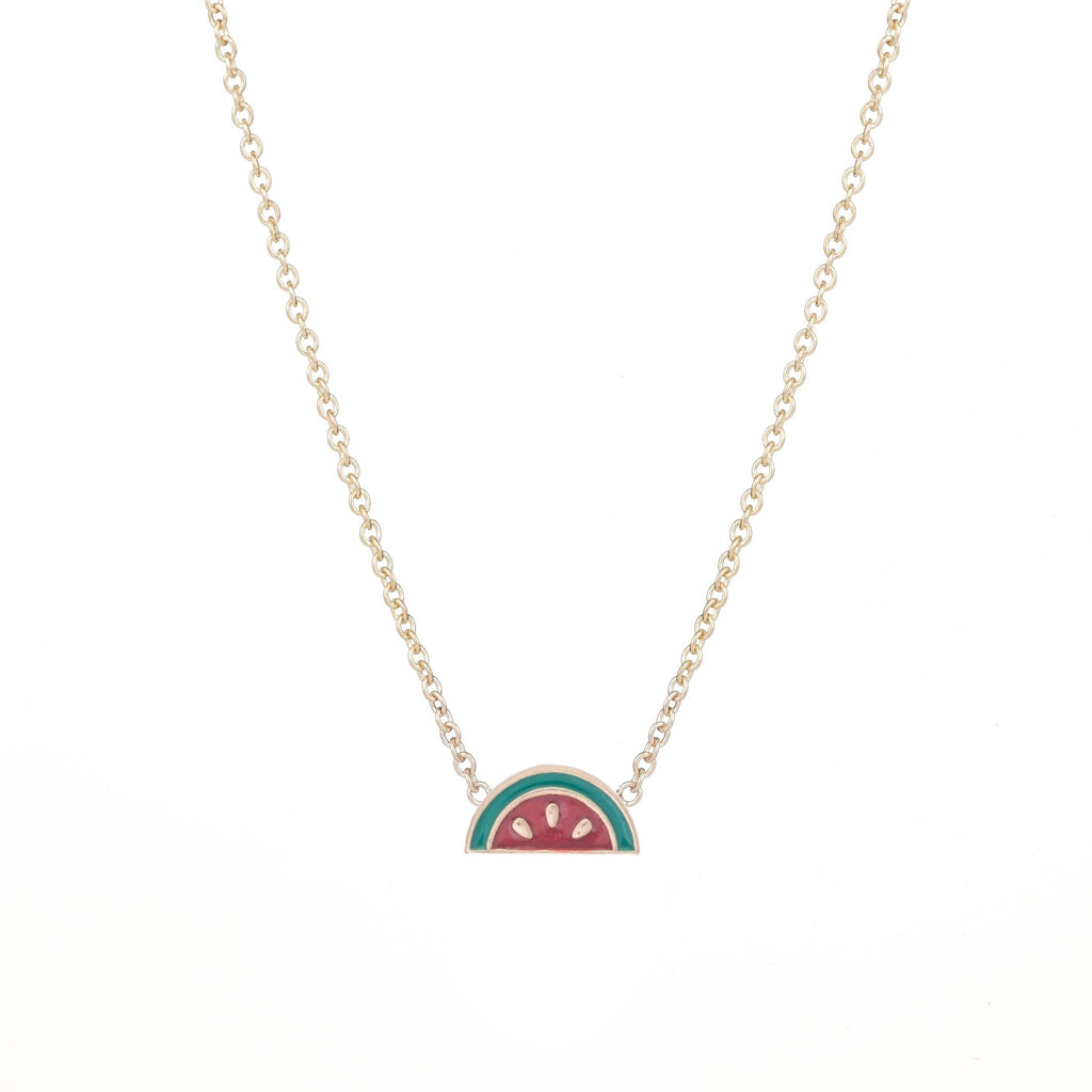 Mini Frutta Necklace