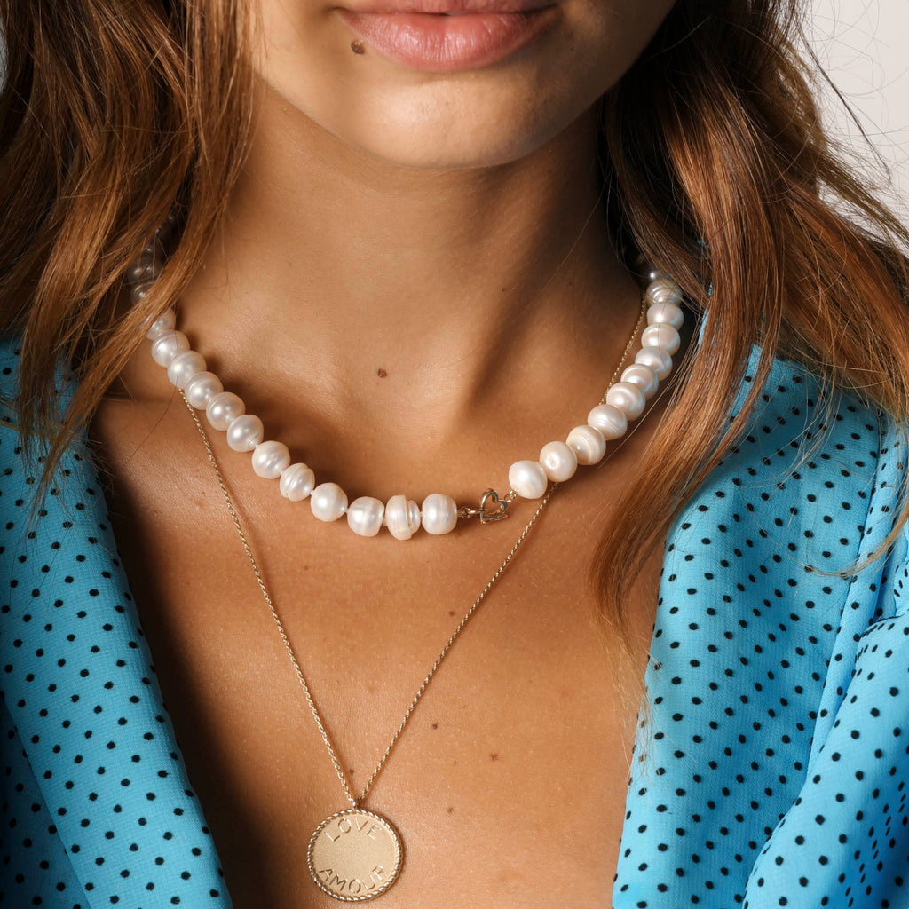 Lido Strand Necklace -- Ariel Gordon Jewelry