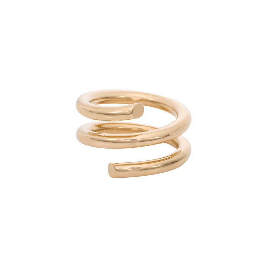 Spring Ring -- Ariel Gordon Jewelry