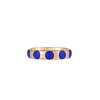 Dottie Enamel Ring -- Ariel Gordon Jewelry