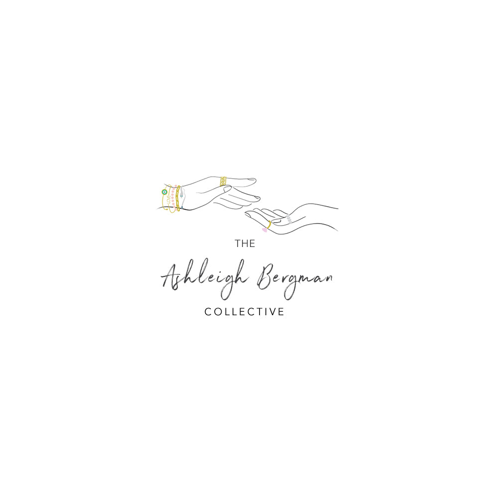 AGJ x  The Ashleigh Bergman Collective