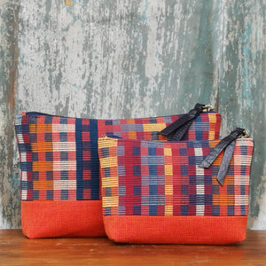 "Accessory bags ""Chili"" (Set of 2)(L&S)"