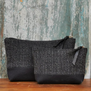 "Accessory bags ""Pebble"" (Set of 2)(L&S)"