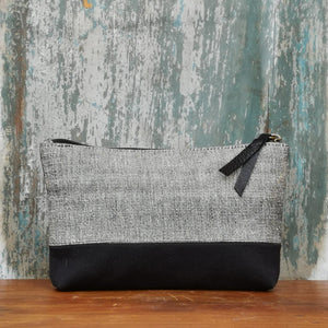 "Accessory bags ""Gray"" (Set of 2)(L&S)"
