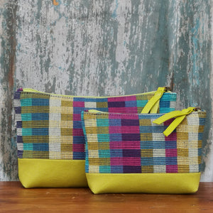 "Accessory bags ""Tropical"" (Set of 2)(L&S)"