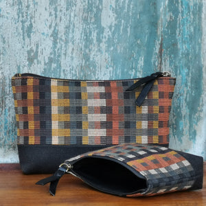 "Accessory bags ""Earthtone"" (Set of 2)(L&S)"