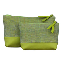 "Load image into Gallery viewer, Accessory bags ""Lime"" (Set of 2)(L&S)"