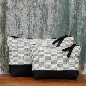 "Accessory bags ""Marble"" (Set of 2)(L&S)"