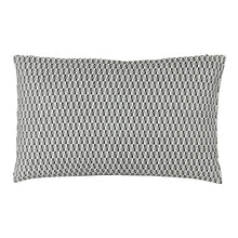 "Load image into Gallery viewer, Cushion cover ""Arakan Check"" (Rectangular)"