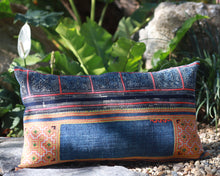 "Load image into Gallery viewer, Cushion cover ""Vintage Hmong"""