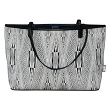 "Load image into Gallery viewer, Shoulder bag ""Vietnamese diamond"""