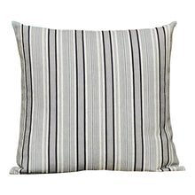 "Load image into Gallery viewer, Cushion cover ""Stripes"""
