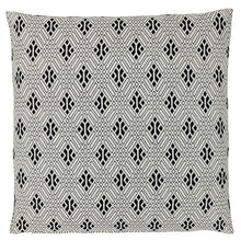 "Load image into Gallery viewer, Cushion cover ""Chenille contrast"" (L)"