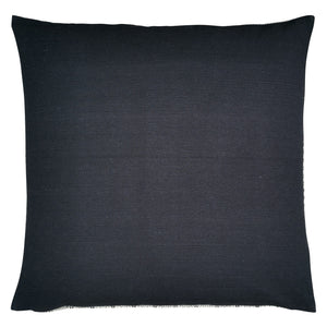 "Cushion cover ""Chenille contrast"" (L)"