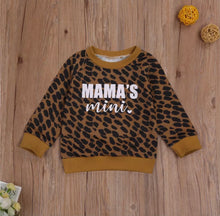 Load image into Gallery viewer, Mama's Mini Pullover