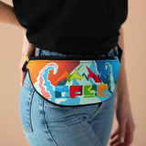 """Bring it Back"" Fanny Pack"