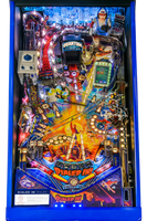 Dialed In™ Pinball Limited Edition