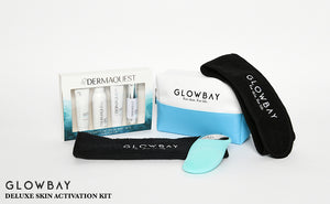 GlowBay Deluxe Skin Activation Kit