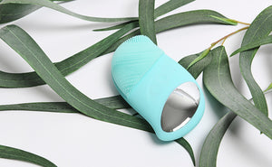 EasyGlo' Ultrasonic Cleansing Brush