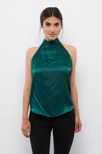 Tolsing Ester Top / Green