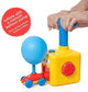 Balloon launcher car toy - KaTanikids best gifts for baby, best gifts for toddlers, best gifts for kids, unique toys for baby, unique toys for toddlers, unique toys for kids, the best gifts for kids, best toys for kids, best toys for baby, best toys for toddlers, cool toys for kids, cool toys for toddlers, toys web, Web toys