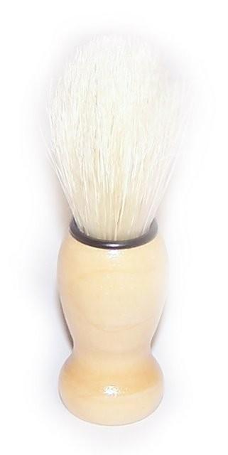 Old Fashioned Shaving Brush. - Soap Scent & Home