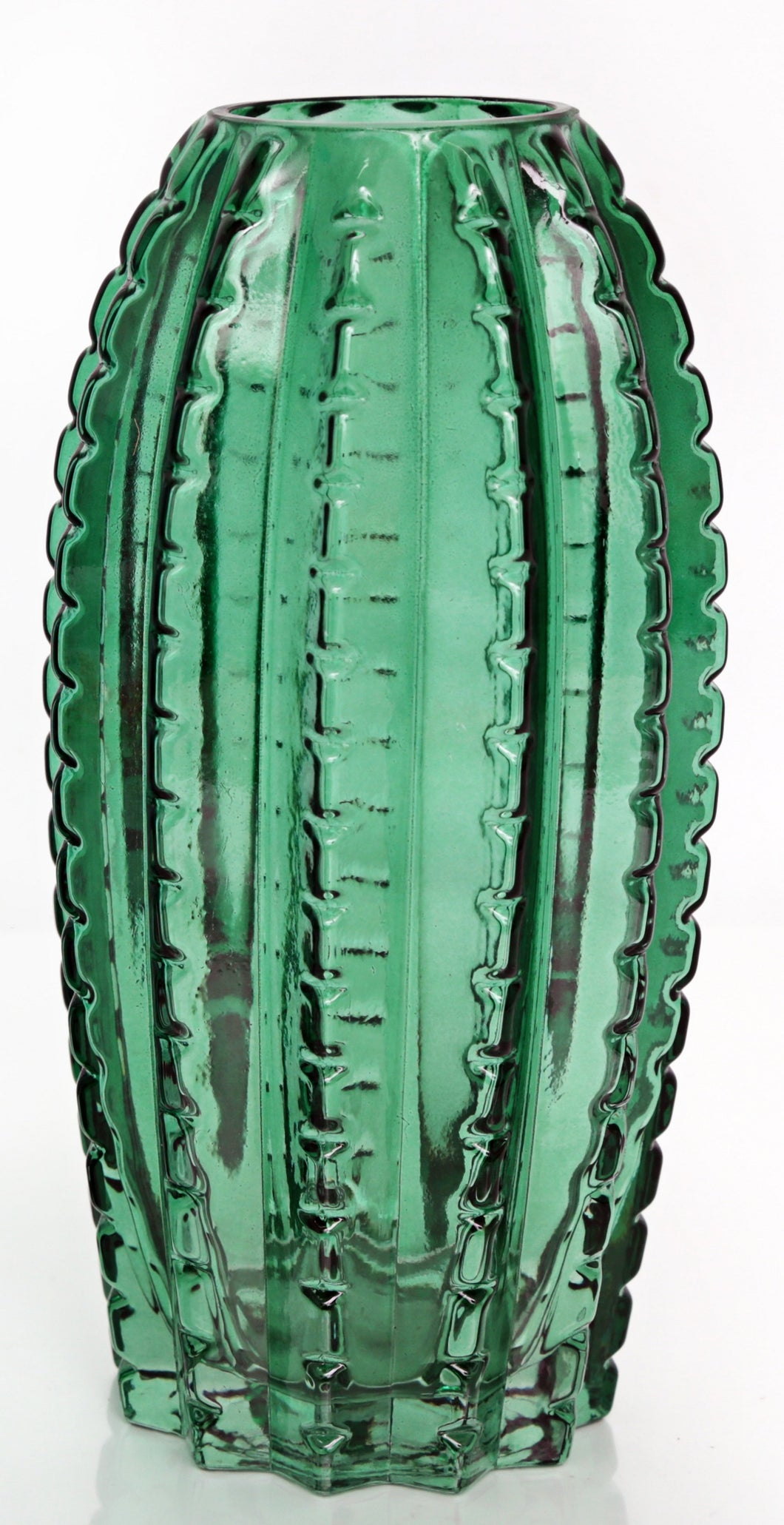 Cactus Vase 25cm - Various Colours