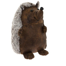 Load image into Gallery viewer, Faux Leather Doorstop - Various Designs