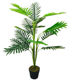 Artificial Palm Tree - Different Sizes - Soap Scent & Home