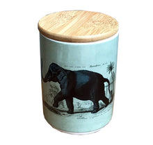 Load image into Gallery viewer, Ceramic Canister - Different Designs