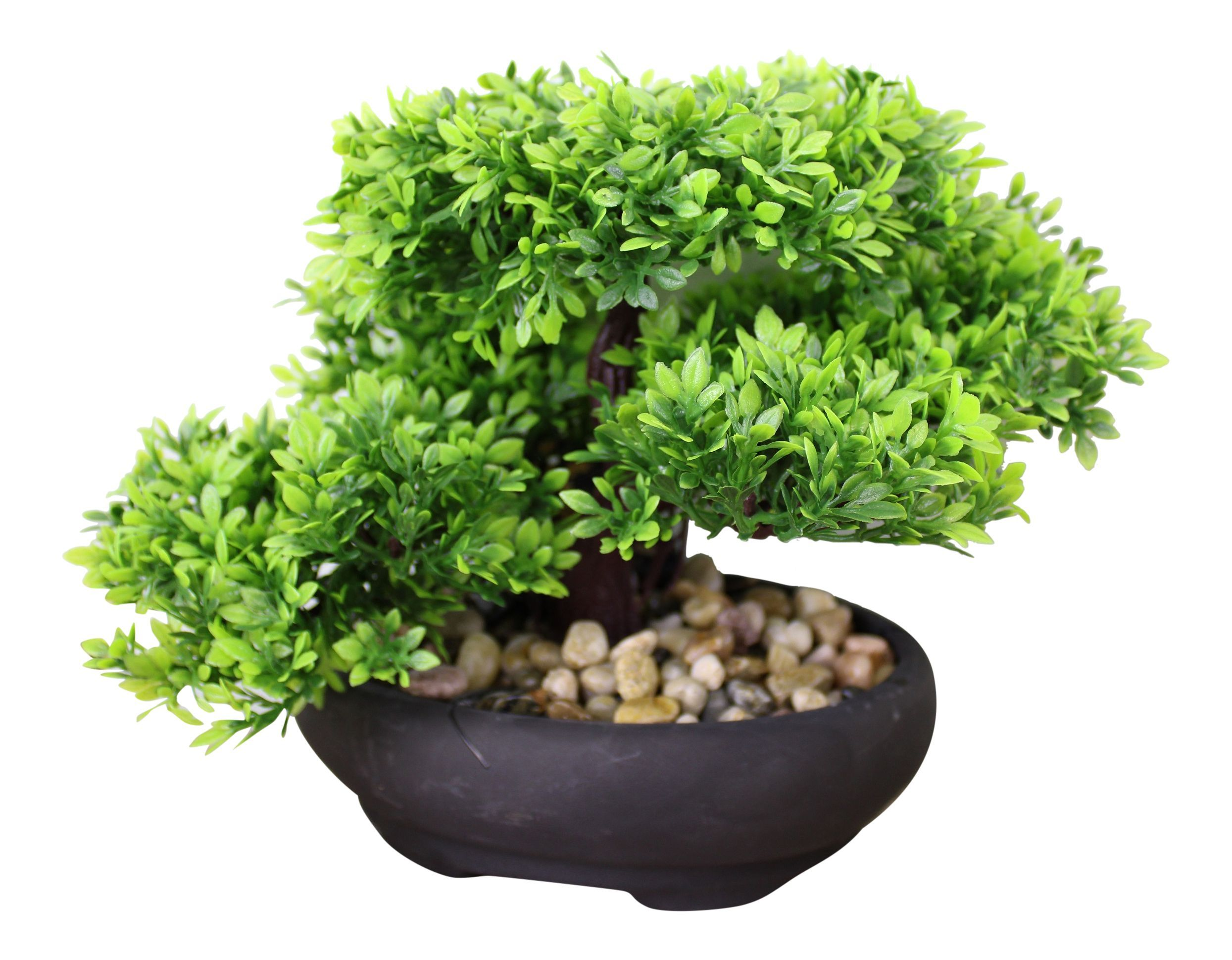 Eastern Faux Bonsai Tree - Different Styles - Soap Scent & Home