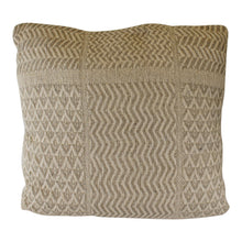 Load image into Gallery viewer, Aztec Patterned Cushion - Various Colours