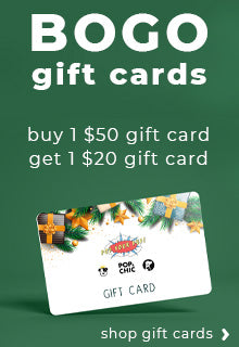 pop your pup gift card collection side banner images