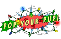 Pop Your Pup!™