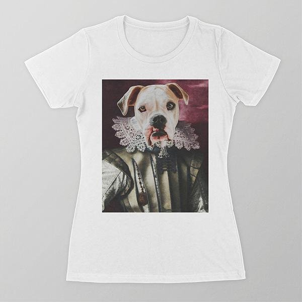 Like My Frilly Things - Women's Crew - Pop Your Pup!™