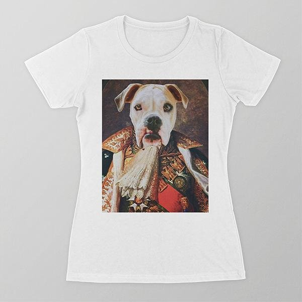 Lucky - Women's Crew - Pop Your Pup!™