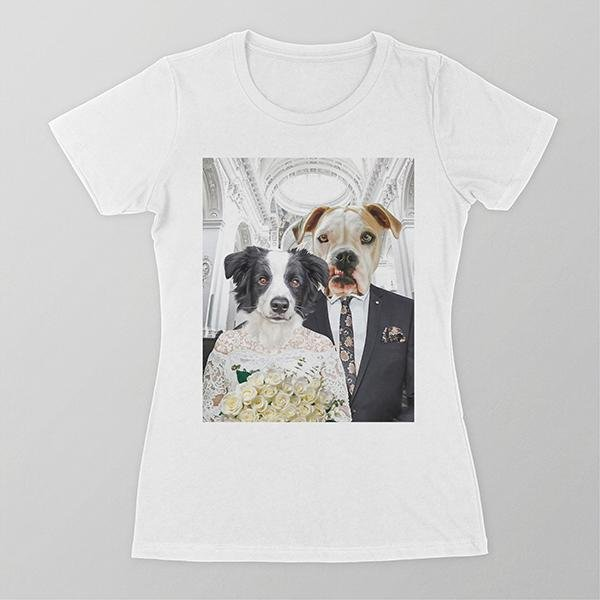 Married Couple - Women's Crew - Pop Your Pup!™