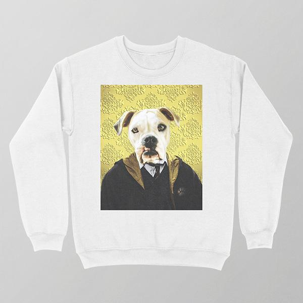 Hufflebarks - Sweater