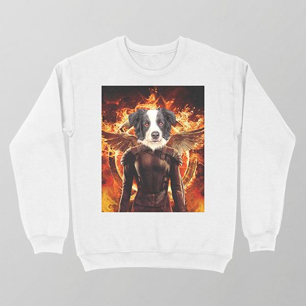 Katnip Everdeen - Sweater